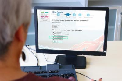 SANIDAD   SESCAM impulsa la implantación de la videoconsulta