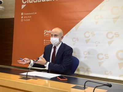 Ciudadanos abandona la Comisión de Asuntos Generales de Cortes