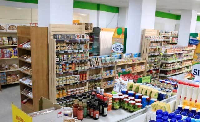 Castilla-La Mancha entre las comunidades de menor gasto de alimentos