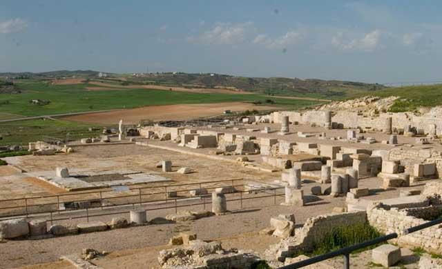 CLM destinará 450.000 euros a trabajos arqueiológicos
