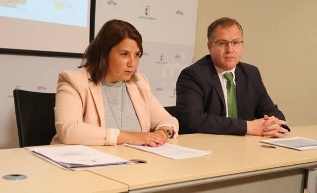 8 municipios consiguen subvención para regenerar zonas urbanas degradadas