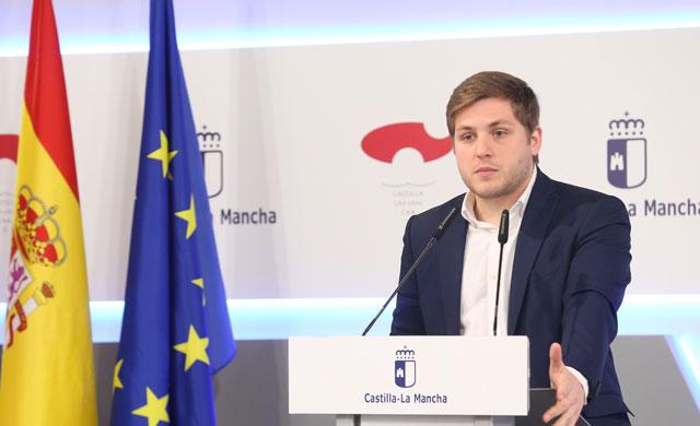CLM destina 41,5 millones de euros al mantenimiento de 7.500 plazas de atención especializada