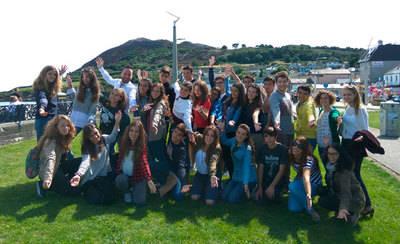 Convocan ayudas para cursos de idiomas en Reino Unido, Irlanda y Francia