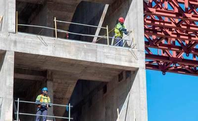 Destinan 500.000 euros en ayudas para prevención de riesgos laborales