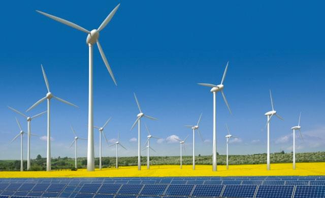 La Junta convoca ayudas para fomentar las energías renovables