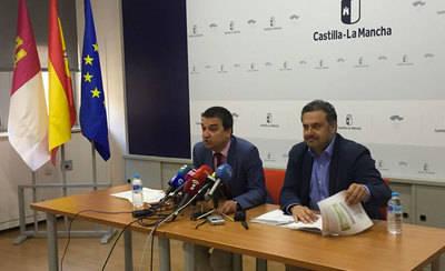 CLM aprueba las ayudas para agricultores en las ZEPA