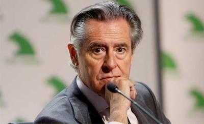 Hallan muerto Miguel Blesa, expresidente de Caja Madrid, con un disparo en el pecho