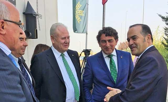 Caja Rural CLM elevó sus beneficios en 2016 hasta los 25,4 millones