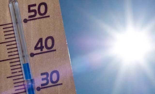 Las cinco provincias de CLM, en alerta este miércoles por calor