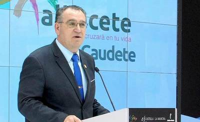 PSOE, Ganemos y Cs presentan una moción de censura en Caudete