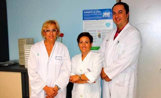 El Gobierno regional amplía la actividad del Centro de Vacunación Internacional