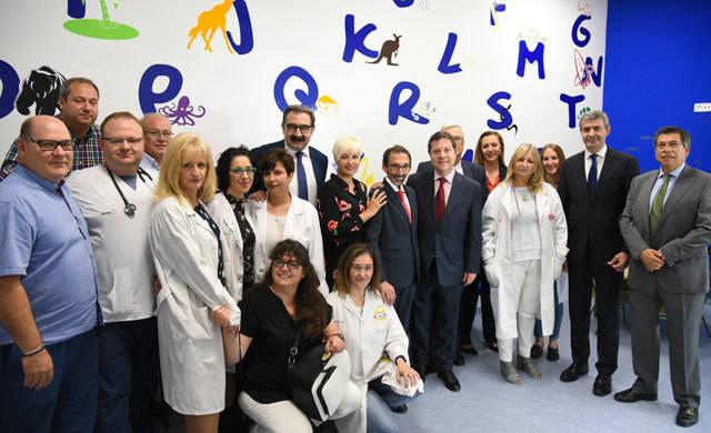 300.000 euros para la remodelación de centros de salud
