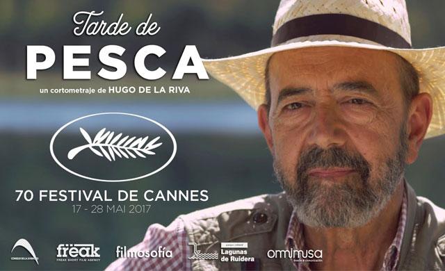 Un corto castellano-manchego en el Festival de Cannes