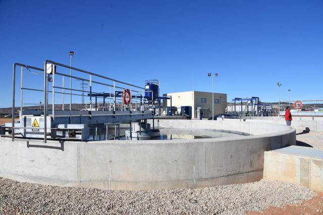 Inversión millonaria para el mantenimiento y la gestión de 238 depuradoras de la región