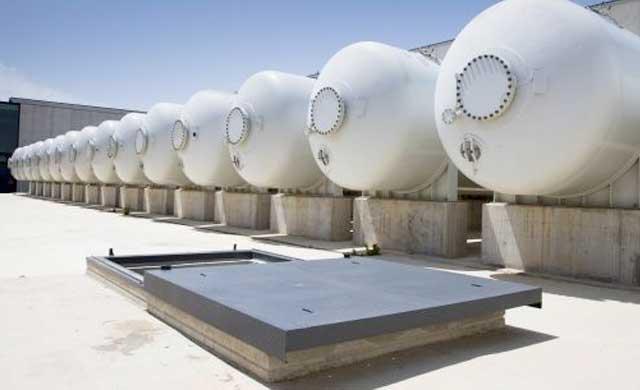 Gobierno CLM aplaude que el Ministerio opte por desaladoras como 'alternativa viable' a los trasvases
