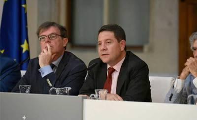 CLM presentará en otoño una iniciativa legislativa con la desalación como solución contra la escasez de agua