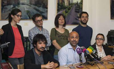 Dimiten seis miembros de Podemos Castilla-La Mancha y piden cambios
