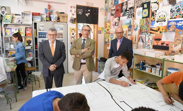 CLM implantará el Bachillerato de Artes Escénicas, Música y Danza