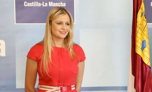 El DOCM publica la aprobación de la denominación de Elena de la Cruz Martín a la Escuela de Arte de Guadalajara