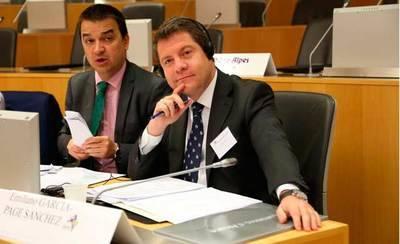 Page elegido nuevo presidente de la Asociación de Regiones Europeas del Vino