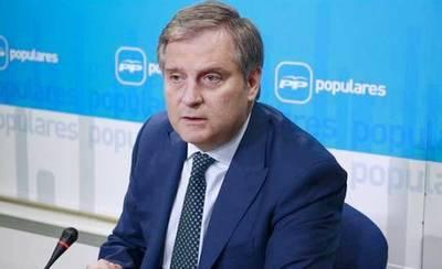 La recuperación de Talavera centrará buena parte de las cerca de 200 enmiendas del PP a los presupuestos de la Junta