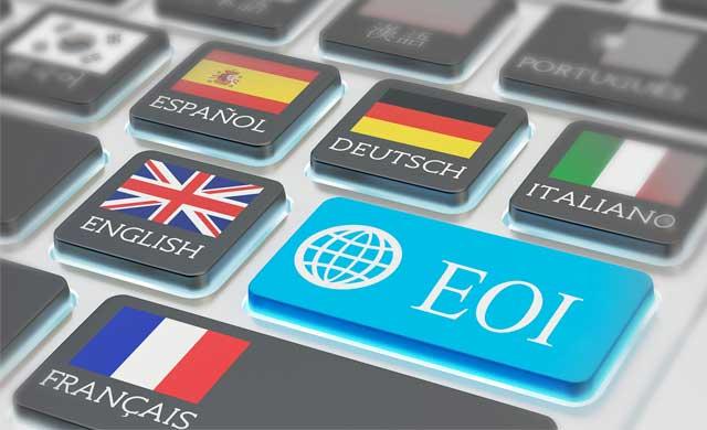 El Gobierno regional completa este curso la implantación del nivel C1 en todas las lenguas ofertadas en las Escuelas Oficiales de Idiomas