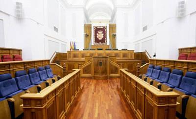 La Junta consulta a la ciudadana la reforma del Estatuto de Autonomía