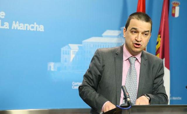 Junta recurrirá a la justicia europea para proteger la laguna de El Hito