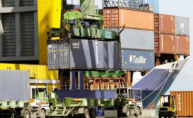 Las exportaciones en CLM crecen un 16,6% en el primer trimestre