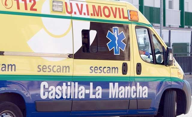 Fallece la mujer que se precipitó desde un cuarto piso en Albacete