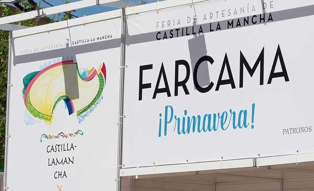FARCAMA Primavera registra más de 20.000 visitantes en Albacete