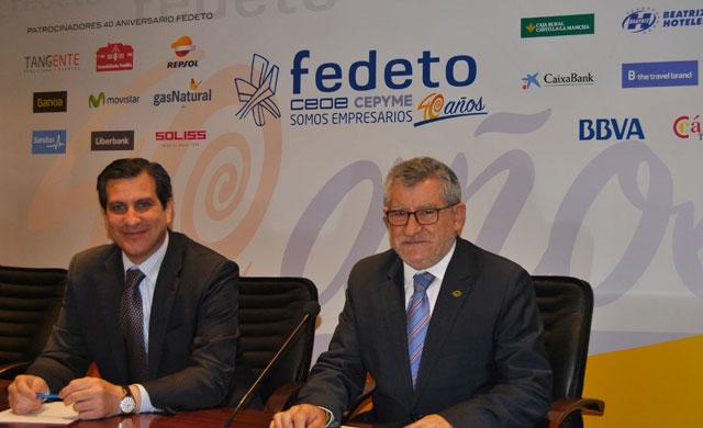 La Junta y FEDETO convocan un concurso escolar de relatos