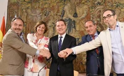 Gobierno y sindicatos firman el III Acuerdo por la Estabilidad en el Empleo