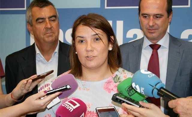 García exige a Rajoy el trasvase 'cero' y señala a las desaladoras como la alternativa al Tajo-Segura