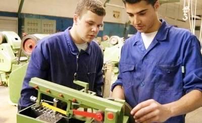 La Junta oferta 20.915 plazas para estudiar Formación Profesional
