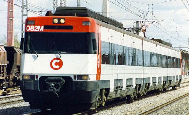 Ponen en marcha la plataforma 'Recuperar Cercanías C2'