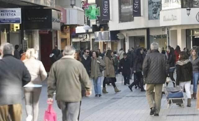 Casi la tercera parte de la población de CLM está en riesgo de pobreza