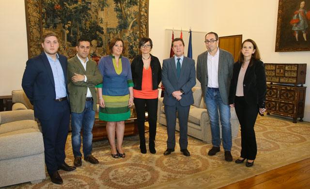 CCOO confía en reunirse con Podemos tras Semana Santa por los Presupuestos