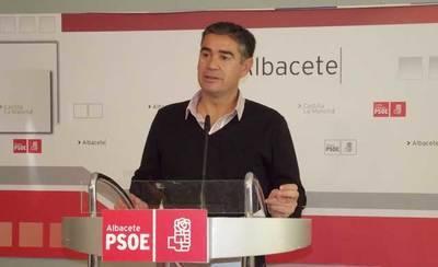 González Ramos optará a liderar el partido en CLM si Sánchez gana las primarias