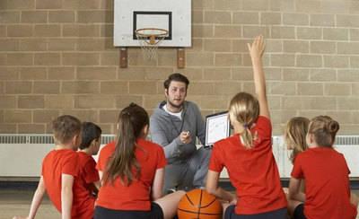 Educación quiere una hora más de Educación Física en Primaria