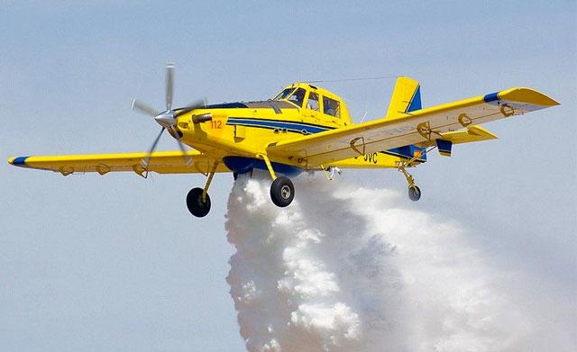 CLM colabora en la extinción del incendio forestal de Portugal