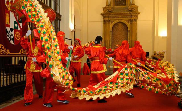 Instituto Confucio de la UCLM ayudará a mejorar las relaciones con China