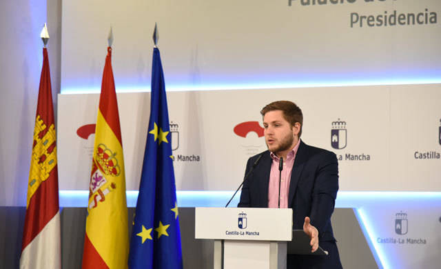 CLM invierte 41,1 millones de euros en sustituciones en Atención Primaria