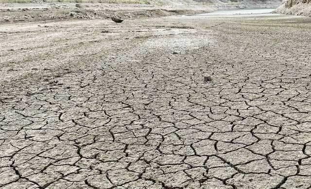 Prorrogan un año más la declaración de sequía en el Júcar y el Segura