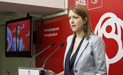 PSOE cree que hay
