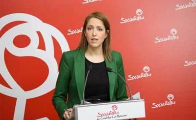 PSOE CLM pide a Podemos que