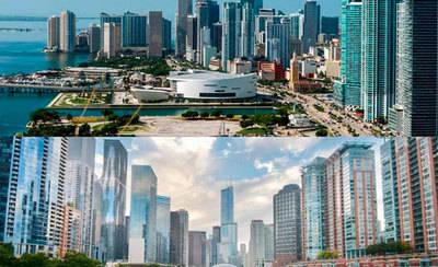 CLM organiza una misión comercial a Miami y Chicago