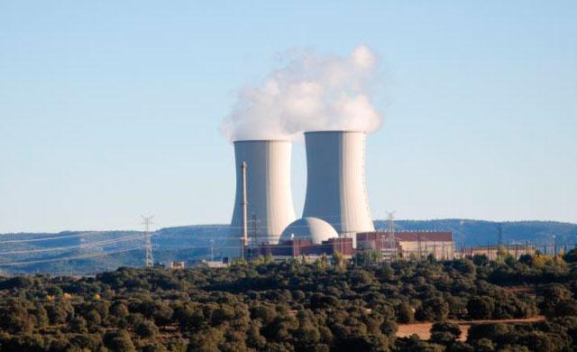 Dimisiones en la central nuclear de Trillo por