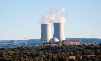 Realizan un ejercicio de seguridad en la Central Nuclear de Trillo