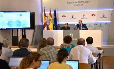 El Gobierno regional pone en marcha un nuevo Portal de Transparencia